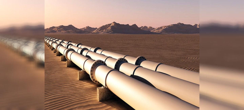 TÜRKMENISTANYŇ GAZ DIPLOMATIÝASY: ÄHLUMUMY DURNUKLY ÖSÜŞIŇ WE PARAHATÇYLYGYŇ BÄHBIDINE