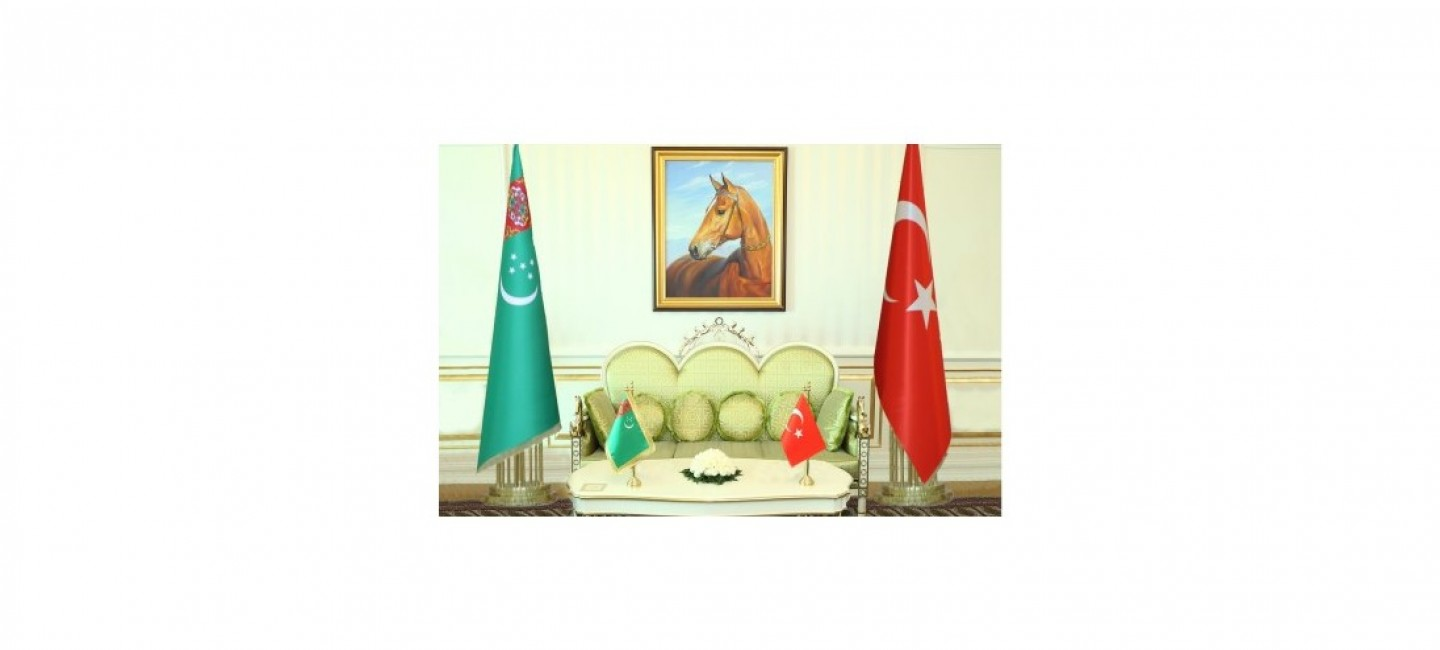 THE PRESIDENTS OF TURKMENISTAN AND TURKEY DISCUSS AGENDA OF COOPERATION OVER THE TELEPHONE