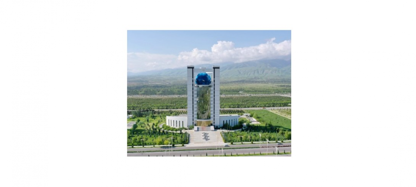 TELEPHONE CONVERSATION OF THE MINISTERS OF FOREIGN AFFAIRS OF TURKMENISTAN AND THE PEOPLE'S REPUBLIC OF CHINA